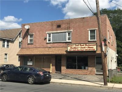 Waterbury Multi Family Home For Sale: 1348 North Main Street