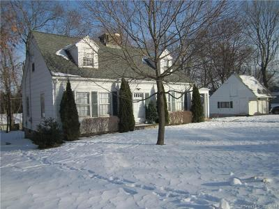 Watertown Single Family Home For Sale: 78 Claxton Avenue