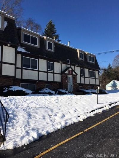 Wallingford CT Condo/Townhouse For Sale: $65,000