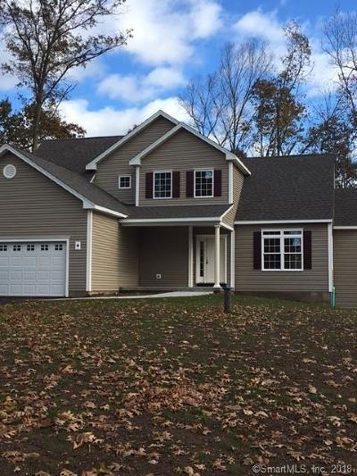 Bloomfield Single Family Home For Sale: 8 Beacon Hill Drive