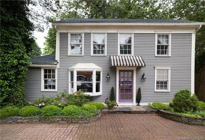 Essex Single Family Home For Sale: 5 North Main Street