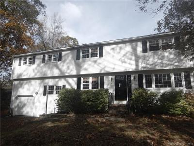 Clinton Single Family Home For Sale: 18 Bright Hill Drive