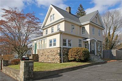 Fairfield County Single Family Home For Sale: 10 Henry Street