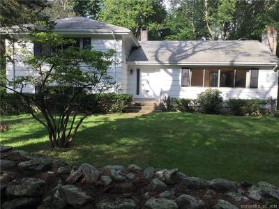 Easton Single Family Home For Sale: 15 Gate Ridge Road