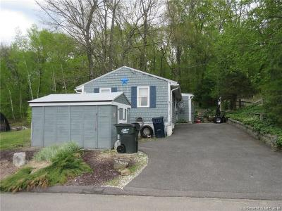 Plymouth Single Family Home For Sale: 11 Hosier Road