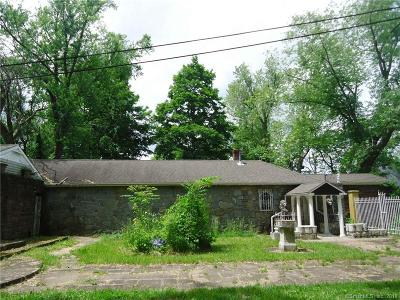 Middletown Commercial For Sale: 62 Silver Street