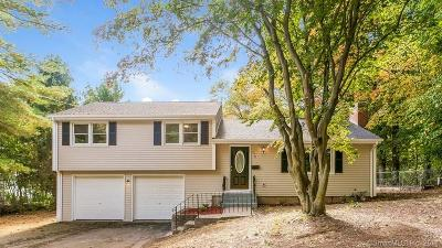 Berlin CT Single Family Home For Sale: $269,900