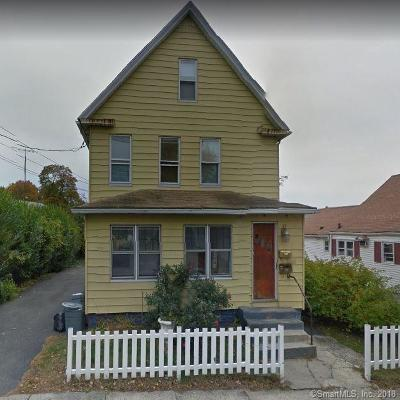 Stratford Multi Family Home For Sale: 135 Peace Street