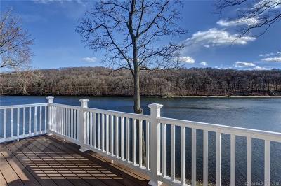 Shelton Condo/Townhouse For Sale: 500 River Road #5