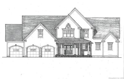 Avon CT Single Family Home For Sale: $1,049,000