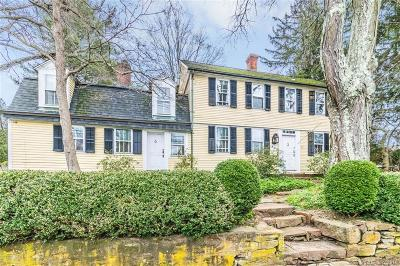 Farmington Single Family Home For Sale: 117 Main Street