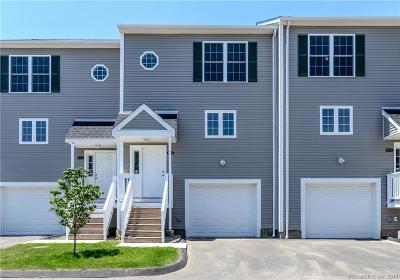 Bridgeport Condo/Townhouse For Sale: 830 Seaview Avenue #3