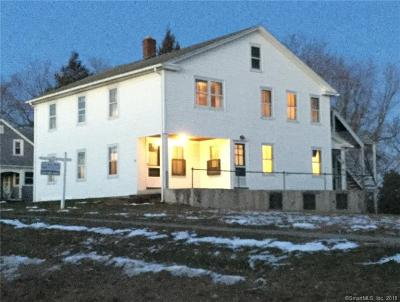 Cromwell Multi Family Home For Sale: 374 Main Street