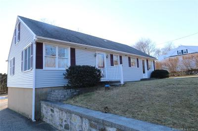 Wolcott Single Family Home For Sale: 19 Beach Road