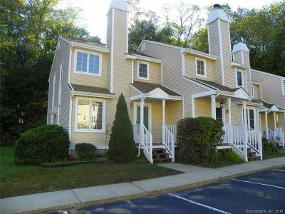 New London County Condo/Townhouse For Sale: 13 Starrwood Drive #D1