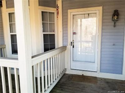 East Haven Condo/Townhouse For Sale: 75 Redwood Drive #1302