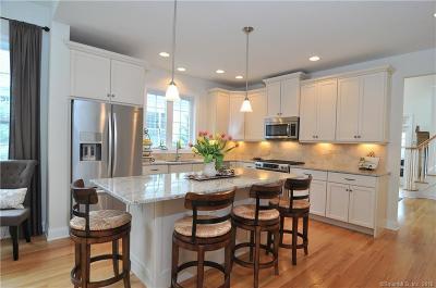 Bethel Condo/Townhouse For Sale: 4 Briar Ridge Drive #4