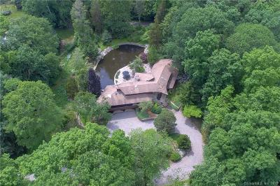 Single Family Home For Sale: 115 Dingletown Road