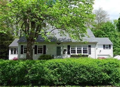 Westport Single Family Home For Sale: 8 Kirock Place