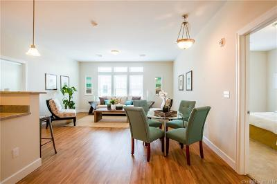 New London County Condo/Townhouse For Sale: 38 Hope Street #1213
