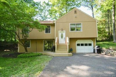 New Fairfield Single Family Home For Sale: 46 Linda Lane