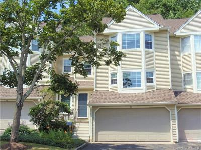Trumbull Condo/Townhouse For Sale: 161 Governor Trumbull Way #161