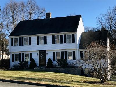 Watertown Single Family Home For Sale: 148 Northwest Drive