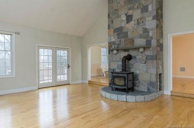 Woodbury Single Family Home For Sale: 11 Hard Hill Road