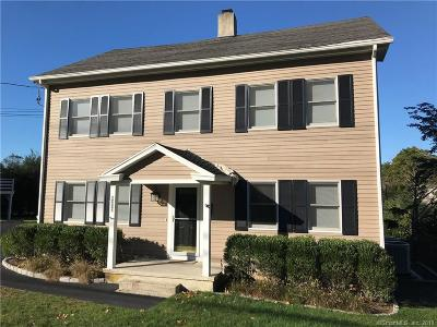 Trumbull Rental For Rent: 6353 Main Street