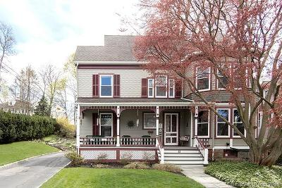 Norwalk CT Single Family Home For Sale: $679,000
