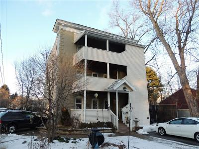 Bristol Multi Family Home For Sale: 22 Curtiss Street
