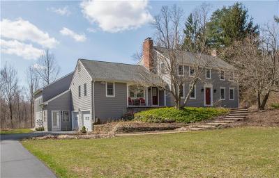 Bloomfield Single Family Home For Sale: 7 Stuart Drive