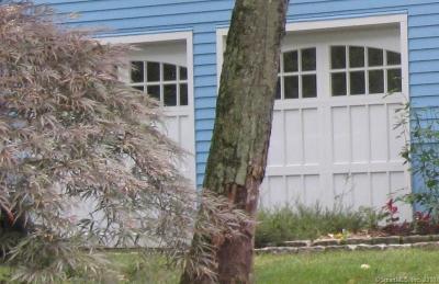 Wilton Single Family Home For Sale: 15 Dorado Court