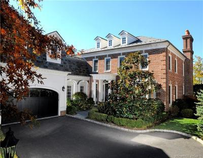 Greenwich Condo/Townhouse For Sale: 215 Milbank Avenue #W