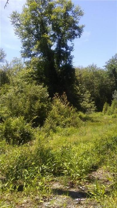 Ledyard Residential Lots & Land For Sale: 669 Shewville Road