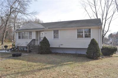 West Haven Single Family Home For Sale: 790 West Main Street