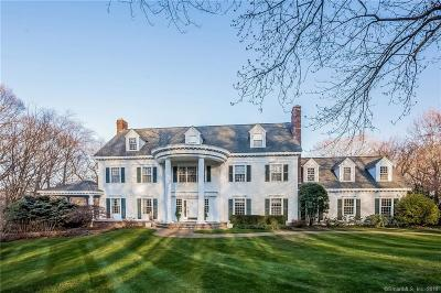 Madison Single Family Home For Sale: 72 Wickford Place