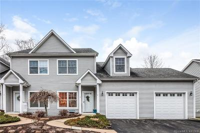 Groton CT Condo/Townhouse For Sale: $369,000