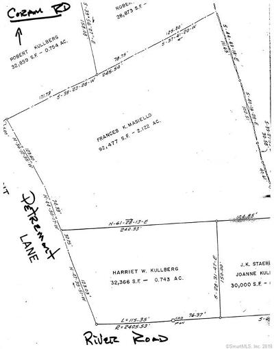 Shelton Residential Lots & Land For Sale: Lot 24 Petremont Lane