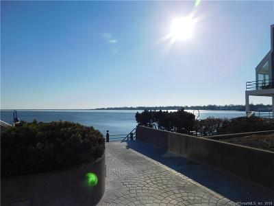 New Haven Condo/Townhouse For Sale: 4 Harbour Close #4