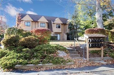 Norwalk CT Condo/Townhouse For Sale: $289,000