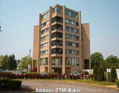 West Haven Condo/Townhouse For Sale: 140 Captain Thomas Boulevard #502