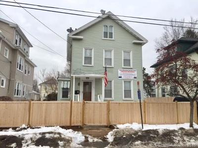 New Haven Single Family Home For Sale: 47 Elizabeth Street