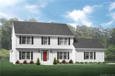 Monroe Single Family Home For Sale: 75 Trailside Drive #3