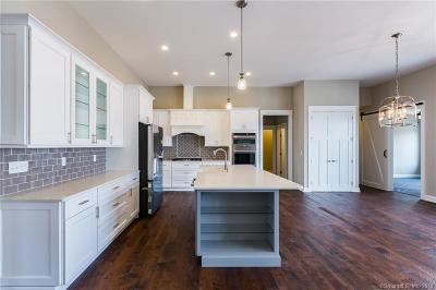 Monroe Single Family Home For Sale: 93 Trailside Drive #6