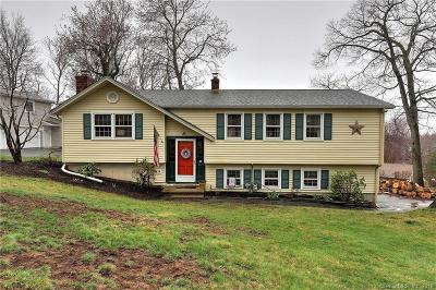 Milford CT Single Family Home For Sale: $384,900