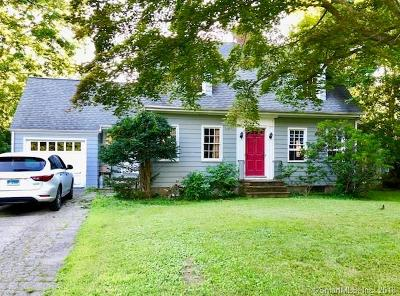 Norwalk CT Single Family Home For Sale: $789,000
