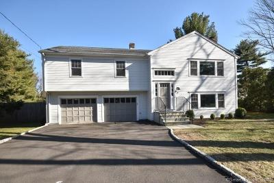 Fairfield County Single Family Home For Sale: 17 Church Street South
