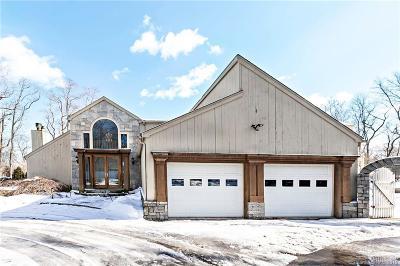 Norwalk Single Family Home For Sale: 158 Winfield Street