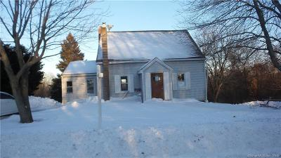 Bristol Single Family Home For Sale: 88 Fall Mountain Road
